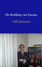 Olli  Salvatore De redding van Europa