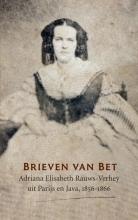 Herbert  Verhey Brieven van Bet