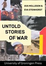Eva Steinhorst Ava Molleson, Untold Stories of War
