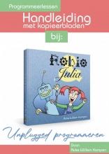Auke-Willem Kampen , Robio & Julia - Handleiding
