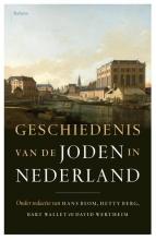 , Geschiedenis van de joden in Nederland