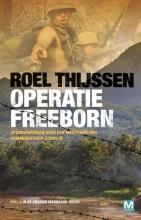 Roel  Thijssen Pakket operatie freeborn