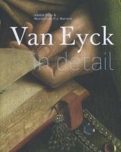 Annick  Born, Maximiliaan P.J.  Martens Van Eijck in detail