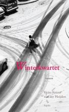 Hein-Anton  van der Heijden Winterkwartet