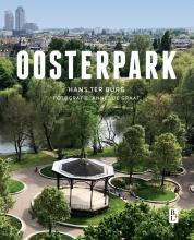 Hans Ter Burg , Oosterpark