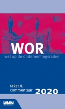 Inge  Hofstee WOR, tekst en commentaar 2020