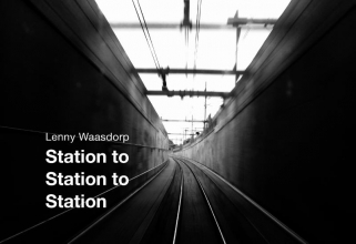 Lenny Waasdorp , Station to station to station