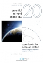 Philippe Clerc , Space Law in the European Context