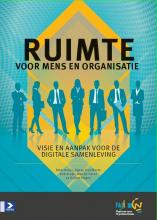 Peter  Beijer, D.  Greefhorst, R.  Kruijk, M.  Sasse, R.  Slagter Ruimte voor mens en organisatie