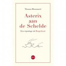 Thomas  Blommaert Asterix aan de Schelde