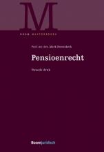 Mark Heemskerk , Pensioenrecht