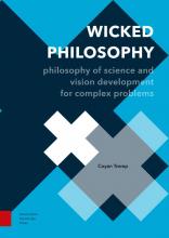 Coyan Tromp , Wicked Philosophy
