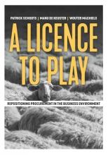 Manu De Keuster Patrick Schodts, A licence to play
