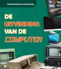 Lucy Beevor , De uitvinding van de computer