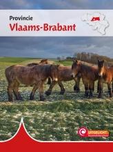 Joris Denoo , Provincie Vlaams-Brabant