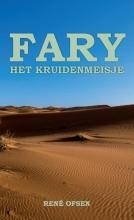 René  Ofsen Fary het Kruidenmeisje.