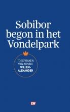 , Sobibor begon in het Vondelpark