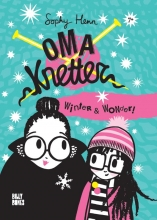 Sophy Henn , Oma Knetter - Winter & Wonder