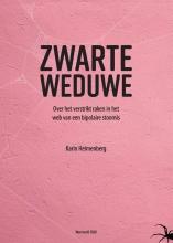 Karin Heimenberg , Zwarte Weduwe