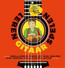 Yurek Onzia Bart Peeters, Leren gitaar spelen