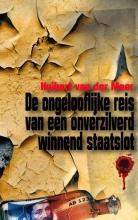 Huibert Van der Meer , De ongelooflijke reis van een onverzilverd winnend staatslot