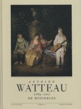 Florence Raymond , Antoine Watteau