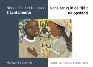 Monica Clarinda , E lantamentu - De opstand