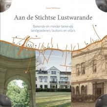 Annet  Werkhoven Aan de Stichtse Lustwarande 2
