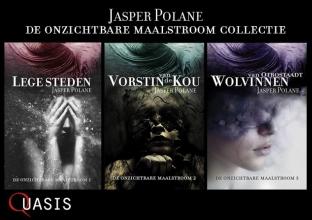 Jasper Polane , De Onzichtbare Maalstroom collectie