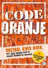 Chris Willemsen Martin Van Zaanen, Code Oranje