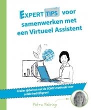 Petra Fehring , Experttips voor samenwerken met een virtueel assistent