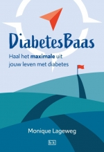 Monique Lageweg , DiabetesBaas