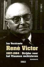 Jan Verstraete , René Victor