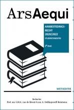 , Aanbestedingsrecht 2020-2022 Studenteneditie