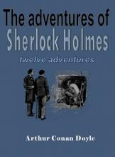Sir Arthur Conan Doyle , The adventures of Sherlock Holmes