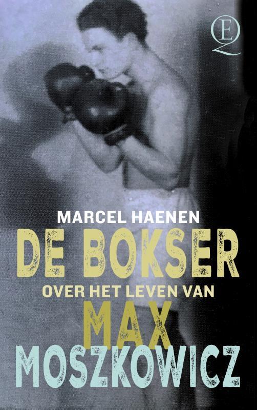 Marcel Haenen,De bokser
