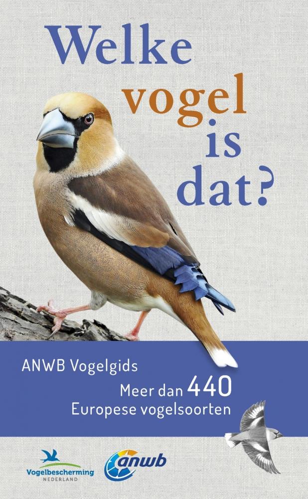 Volker Dierschke,Welke vogel is dat?