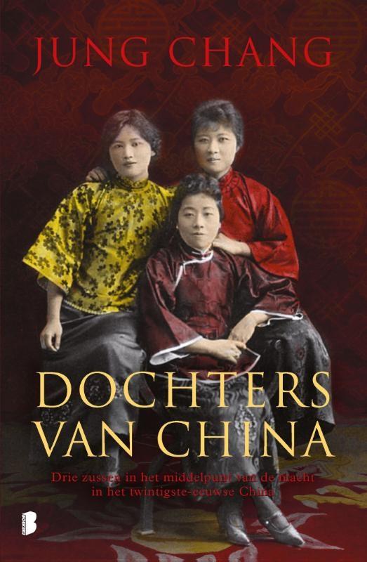 Jung Chang,Dochters van China