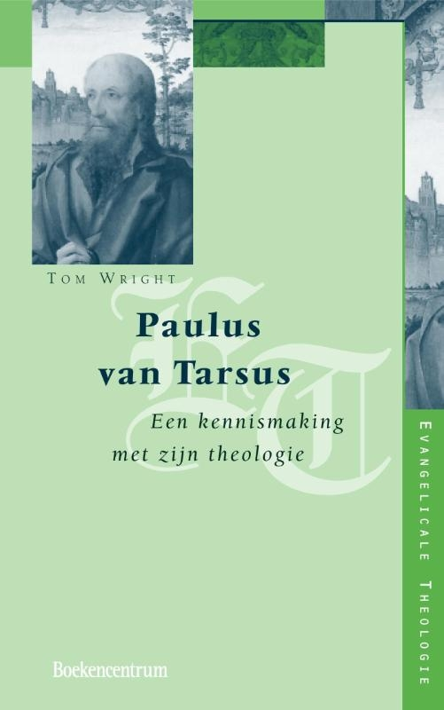Tom Wright,Paulus van Tarsus