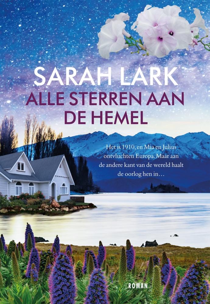 Sarah Lark,Alle sterren aan de hemel