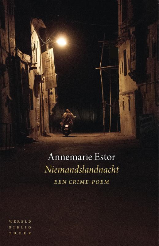 Annemarie Estor,Niemandslandnacht