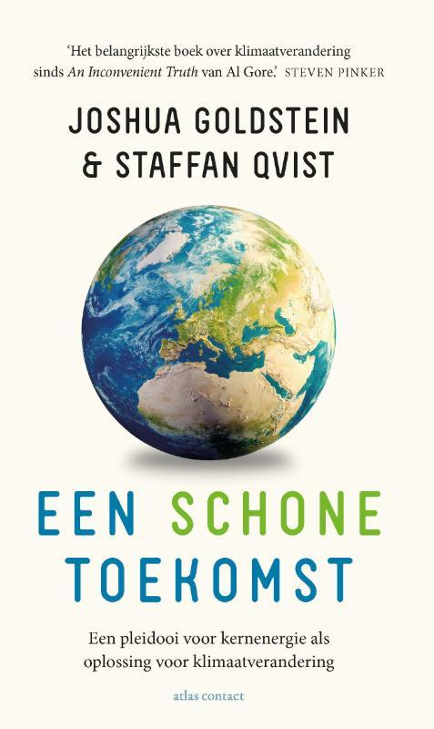 Joshua Goldstein, Staffan Qvist,Een schone toekomst