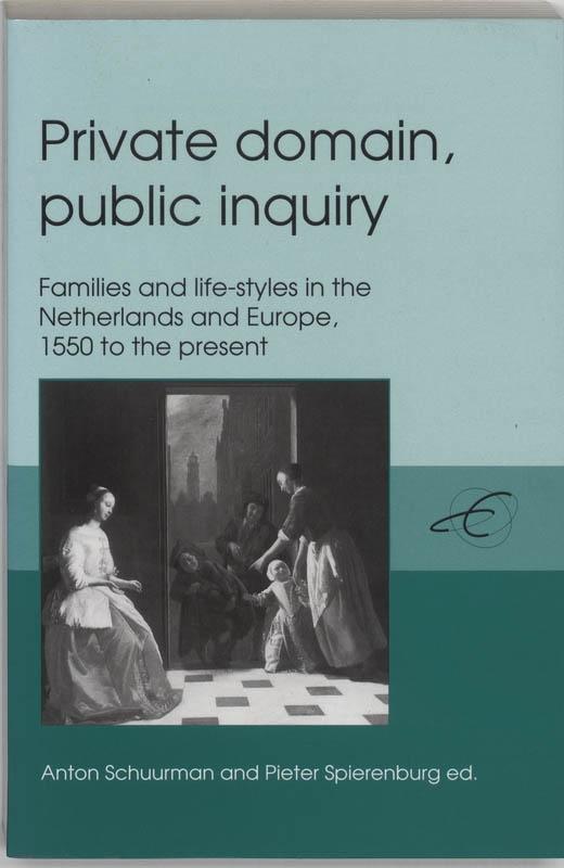 ,Private domain, public inquiry