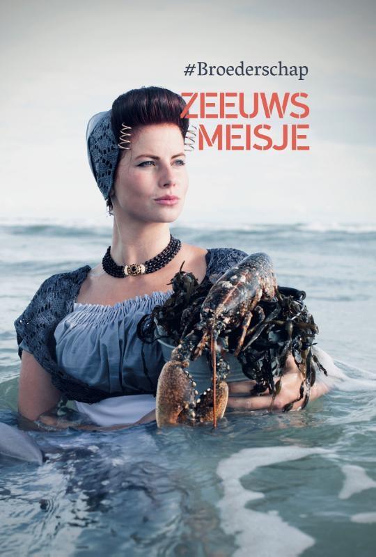 Rem van den Bosch,Zeeuws Meisje #broederschap