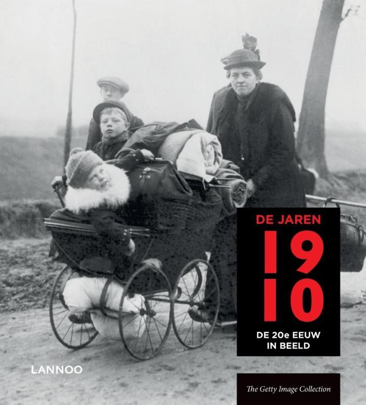 ,De jaren 1910