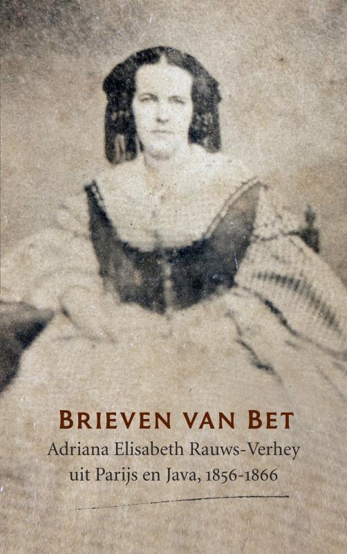 Herbert Verhey,Brieven van Bet