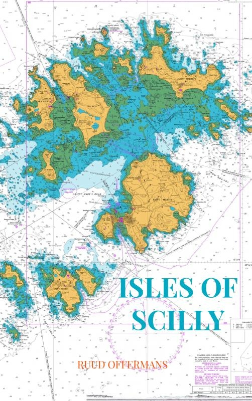 Ruud Offermans,Isles of Scilly