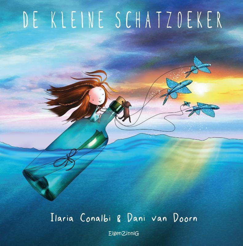 Ilaria Conalbi, Dani van Doorn,De kleine schatzoeker