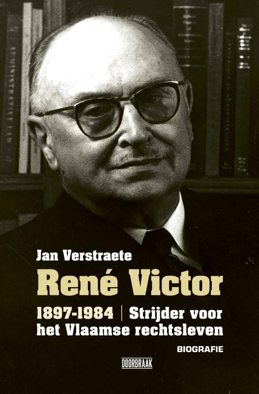 Jan Verstraete,René Victor