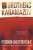 Dostoyevsky, Fyodor,The Brothers Karamazov